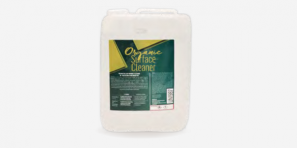 Organic Surface Cleaner 5 liter